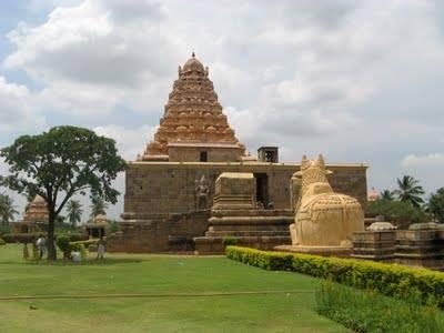 kangai konda cholapuram